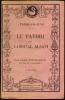 """LE FAVORI DU CARDINAL ALBANI. Jean-Joachim Winckelmann, """"le Père de l'Archéologie"""". 1717 - 1768. BAC Ferdinand"""