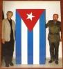 JEAN-PIERRE RAYNAUD - Cuba, 2 agosto 2000. . (RAYNAUD Jean-Pierre) - RESTANY Pierre - ACOSTA DE ARRIBA Rafael