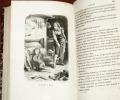 HISTOIRE DE LOUIS XVI ET DE MARIE-ANTOINETTE. Complet en 3 tomes.. DUMAS Alexandre