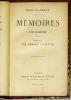 FIN D'EMPIRE. Mémoires, tome 1 (I) : . COLOMBIER Marie