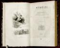 NÉMÉSIS. Tome second (II - 2). BARTHÉLEMY Auguste