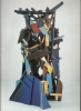 JAN VOSS - FACE A FACE / REPERES N° 85. Catalogue d'exposition. . [Jan VOSS] - Marc DACHY - Alain BONFAND