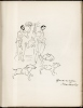 CAHIERS DE LA LOGGIA N° 1 - novembre 1945.. COLLECTIF (Garcia Lorca, Jean Follain, Wladimir Maiakowsky, Nicloas Leskov, Robert Ganzo, Camille ...