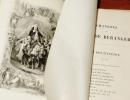 OEUVRES COMPLETES. Complet en 2 volumes. . BERANGER (Pierre-Jean de).