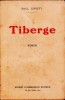 TIBERGE .. GINISTY Paul .