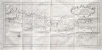 Suite de l'Histoire générale des voyages.  Tome Dix-septieme.  XVII (seul). PREVOST D'EXILES, Antoine-François.