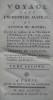 Voyage dans l'Hémisphère Austral, et autour du monde, fait sur les vaisseaux de roi l'Aventure & la Résolution, en 1772, 1773, 1774, & 1775 ; écrit ...