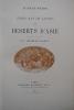 Trois ans de lutte aux déserts d'Asie. Traduit du Suédois et résumé par Ch. Rabot.. HEDIN SVEN.