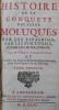 Histoire de la conquête des isles Moluques par les Espagnols, par les Portugais et par les Hollandois traduite de l'Espagnol d'Argensola et enrichie ...