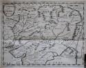 Voyages de François Bernier Docteur en Médecine de la Faculté de Montpellier. Contenant la Description des Etats du Grand Mogol, de l'Hindoustan, du ...