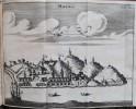 Recueil des Voyages qui ont servi à l'établissement & aux progrès de la compagnie des Indes Orientales, formée dans les Paîs-Bas. .