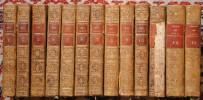 Théâtre des Grecs, Nouvelle édition, Enrichie de très belle gravures, & augmentée de la Traduction entière des pièces Grecques dont il n'existe que ...