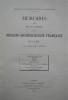 Description topographique et historique de l'Egypte, traduite en français par U. Bouriant.. MAQRÎZÎ (AHMAAD AL-).