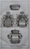 Histoire générale de l'Auguste Maison d'Autriche contenant une description exacte de tous les Empereurs, Rois, Ducs, Archiducs et autres Princes, tans ...