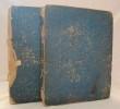 Second voyage dans l'intérieur de l'Afrique, par le cap de Bonne-Espérance, dans les années 1783, 84 et 85.. LEVAILLANT FRANÇOIS.