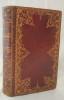 Livre d'Eglise Latin-François, suivant le Bréviaire et le Nouveau Missel de Paris, contenant l'Office du Matin pour les Dimanches & les Fêtes de ...