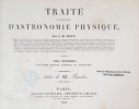 TRAITE ELEMENTAIRE D'ASTRONOMIE ELEMENTAIRE. BIOT JEAN BAPTISTE