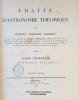 TRAITE D'ASTRONOMIE THEORIQUE. SCHUBERT FREDERIC THEODORE