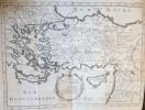 VOYAGE FAIT EN MDCCXIV PAR ORDRE DE LOUIS XIV DANS LA TURQUIE...... LUCAS PAUL