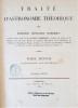 TRAITE D'ASTRONOMIE THEORIQUE. SCHUBERT
