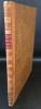 OBSERVATIONES COMETEA ANNI 1585. SCHUMMACHER
