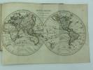 """"""" Petit Atlas de toutes les parties du Monde…contenant les découvertes des voyageurs modernes et l'état géographique de l'Europe, d'après les ..."""