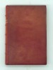 Journal du général Gordon, siège de Kharthoum. Préface par A. Egmont Hake. Traduit de l'anglais par M. A. B. avec notes et documents inédits. . GORDON ...
