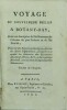 Voyage du Gouverneur Phillip A BOTANY-BAY, Avec une description de l'établissement des Colonies du port Jackson et de l'île Norfolk; Faite sur des ...