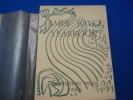 A James Joyce Yearbook. Soupault Philippe / LEON Paul / GILBERT Stuart