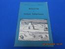 BULLETIN DE LIAISON SAHARIENNE. Déc. 1952. N°11. DUBIEF; ERROUX; ATHENOUR. DEVERDUN; CHABROLLES.... Collectif