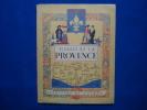 Visages de la provence. Benevent E.  Leonard Emile-G.  Benoit Fernand  Girard Joseph  Durand Bruno