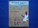 Le Pagne Bariolé (envoi de l'auteur). LETOUZEY Yvonne