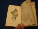 Flore des Dames. Botanique a l'usage des Dames et des Jeunes Personnes. Jacquemart A