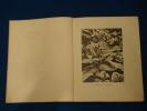 La Revue de Madagascar. Publication Trimestrielle. N°7 Juill. 1934. Collectif