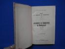 AVENTURIERS ET CONQUERANTS DE MADAGASCAR. 1639-1905. Tome II de Sous le tropique du Capricorne. FAUREC URBAIN