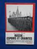 Russie  espoirs et craintes : Russia  hopes and fearse. Traduit de l'anglais par Henri Moriville. WERTH ALEXANDER