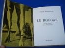 Le Hoggar. Blanguernon Claude
