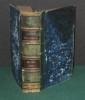 Revue de Bruxelles, 3eme annee.- Octobre 1839 + Novembre 1839 + Decembre 1839 [3 tomes en 1 volume]. COLLECTIF.