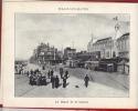 Dunkerque. Album de reproductions de cartes postales.. [DUNKERQUE]. CARTES POSTALES