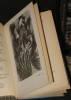 Nostradamus et les de Nostredame. Texte integral des « Centuries » avec dix illustrations de François Bouche.. ROUVIER, C.