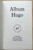 ALBUM HUGO. Ecalle, Martine - Lumbroso, Violaine