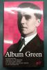 ALBUM GREEN. Jean-Éric Green