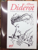 ALBUM DIDEROT. Michel Delon