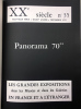 XXe Siècle (nouvelle série). n° 35. Panorama 70**. XXXIIe année. Décembre 1970. Les Grandes Expositions…. SAN LAZZARO, G. di (sous la direction) - ...