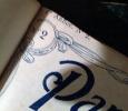 PARIS QUI CHANTE. Revue hebdomadaire illustrée des Concerts, Théâtres, Cabarets Artistiques et Music-Halls.. Collectif - Polin, rédacteur en chef
