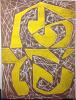 LES HAIN-TENY. Gravures d'André Masson. . PAULHAN, Jean - André MASSON