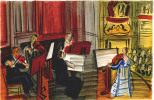 CONCERT DES ANGES