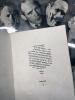 POÈMES. Seconde édition (1962). Exemplaire sur Japon nacré.. GENET, Jean