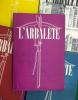 L'ARBALÈTE n° 12. Revue de Littérature.. A. Artaud - J. Genet - M. Jouhandeau - J. Tardieu - B. Vian…