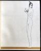 Histoire charmante de l'adolescente Sucre d'amour. L'un des 25 ex. peints à la main dans les ateliers de Jean Dunand.. MARDRUS, Joseph Charles - ...